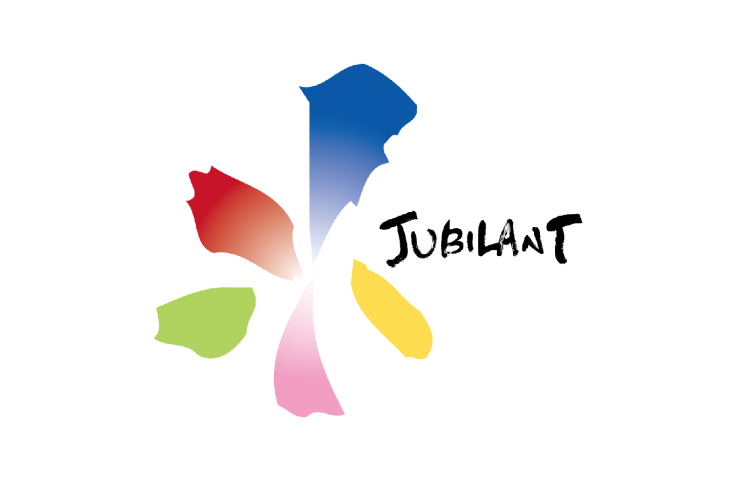 ジュビラン ロゴ